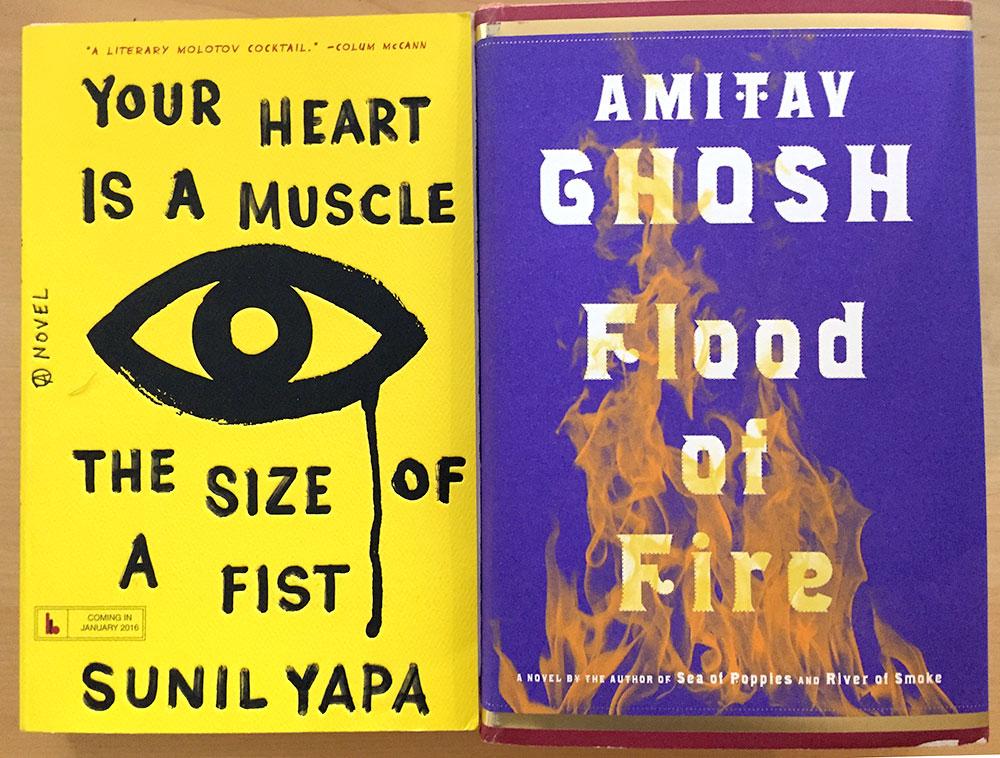 Ghosh and Yapa